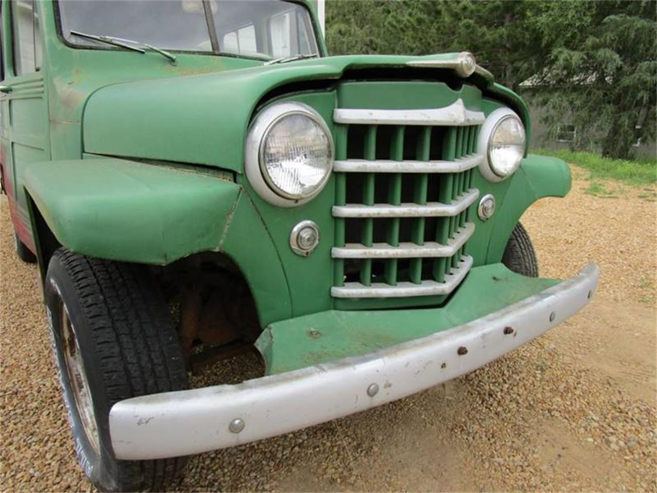 1950 Willys Jeep for sale in Stanley, WI – photo 15