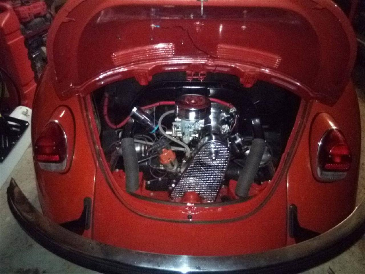 1968 Volkswagen Beetle for sale in West Pittston, PA – photo 2