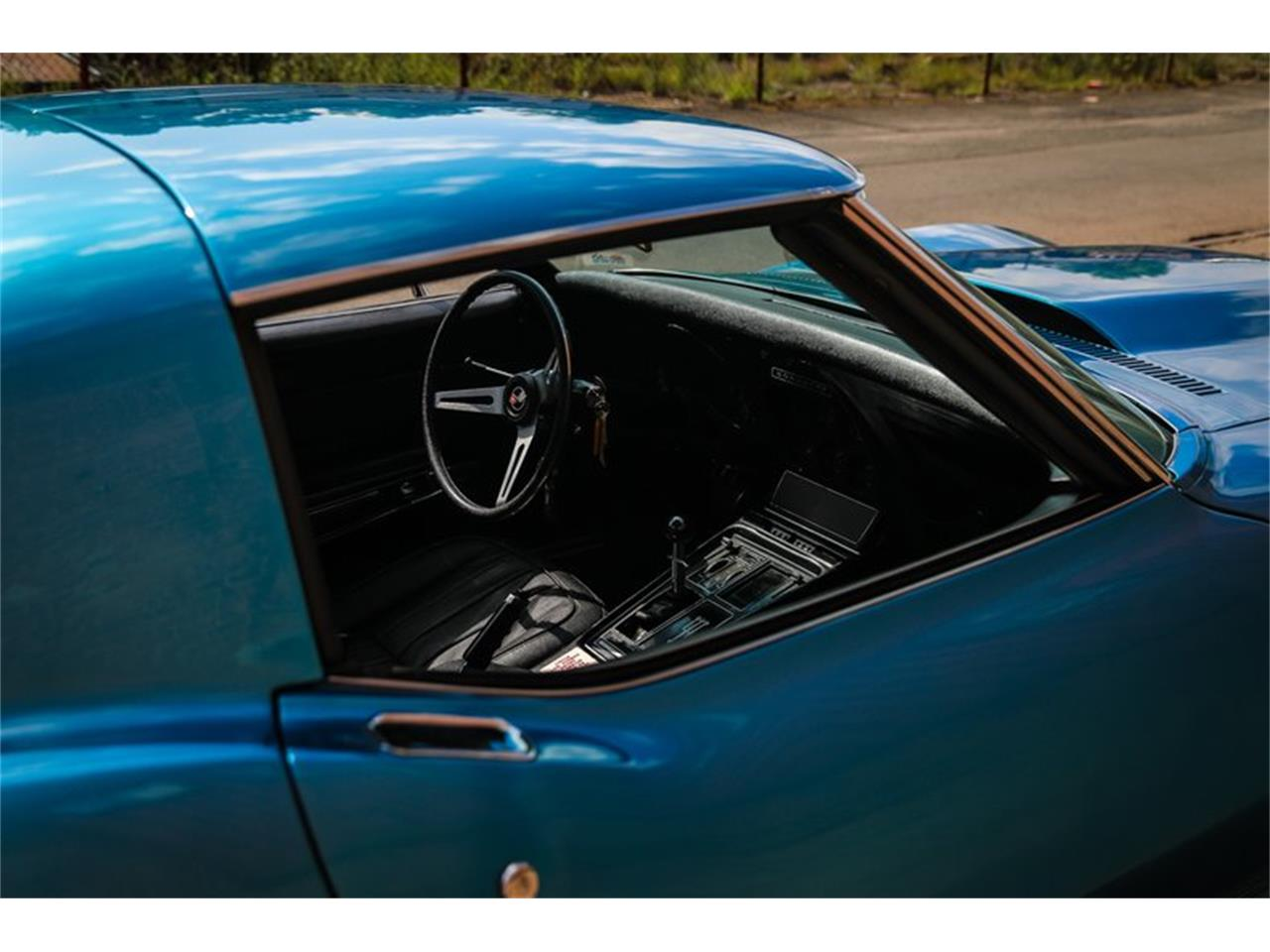 1969 Chevrolet Corvette for sale in Wallingford, CT – photo 94