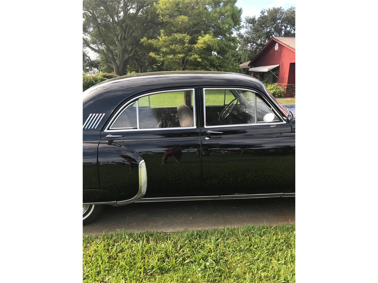 1949 Cadillac 4-Dr Sedan for sale in Land O Lakes, FL – photo 11