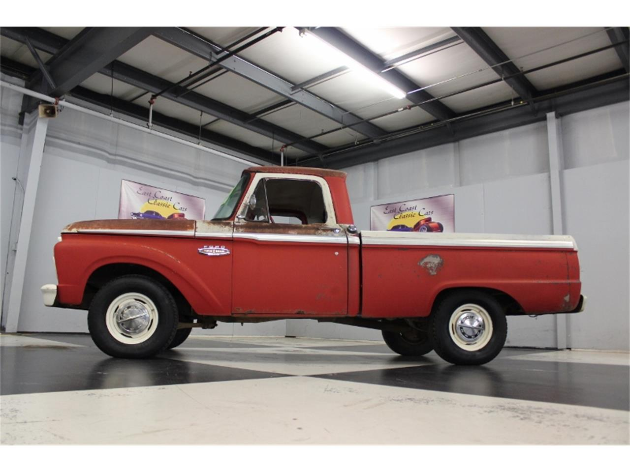 1966 Ford F100 for sale in Lillington, NC – photo 2
