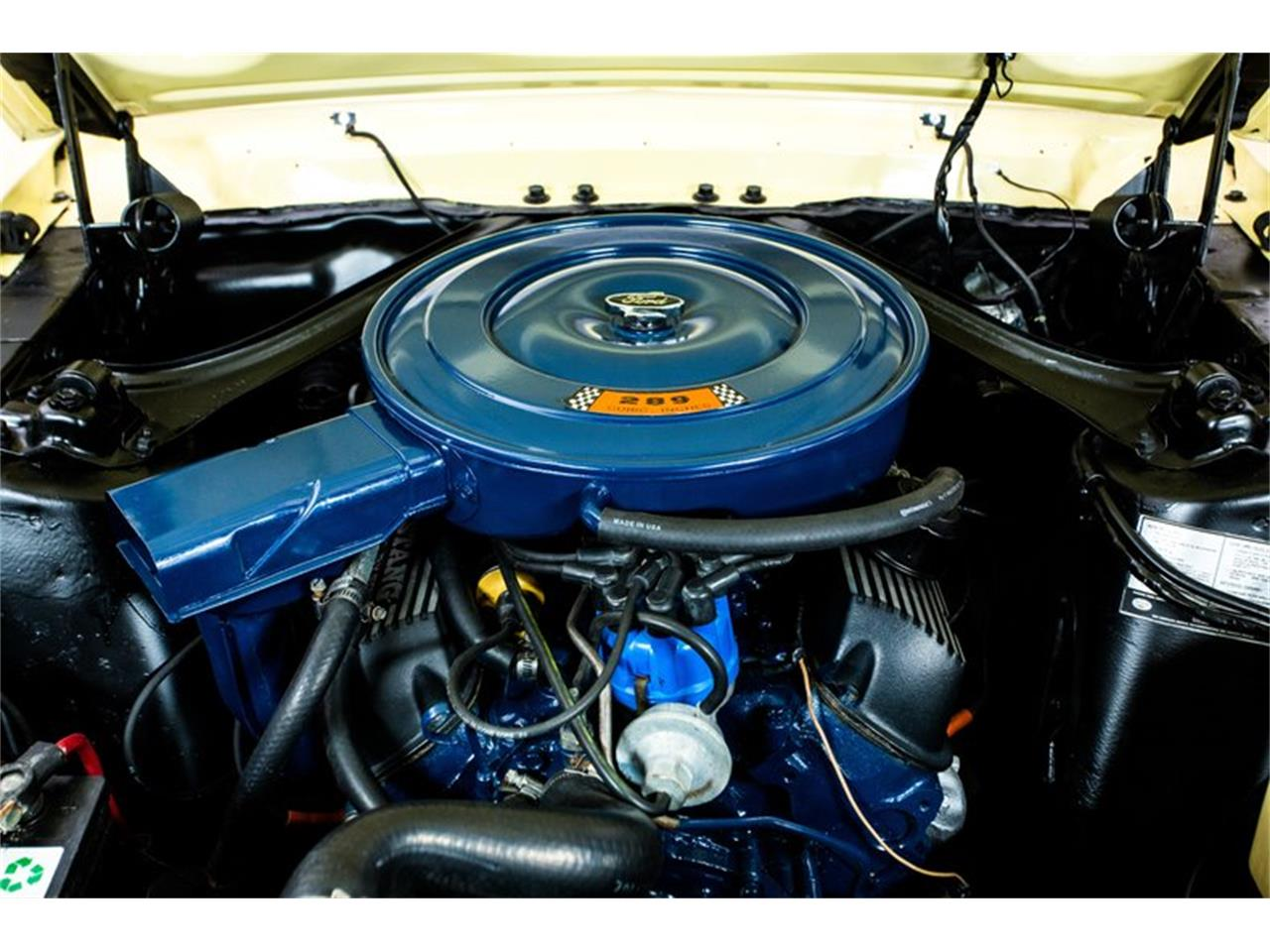 1968 Ford Mustang for sale in Cedar Rapids, IA – photo 73