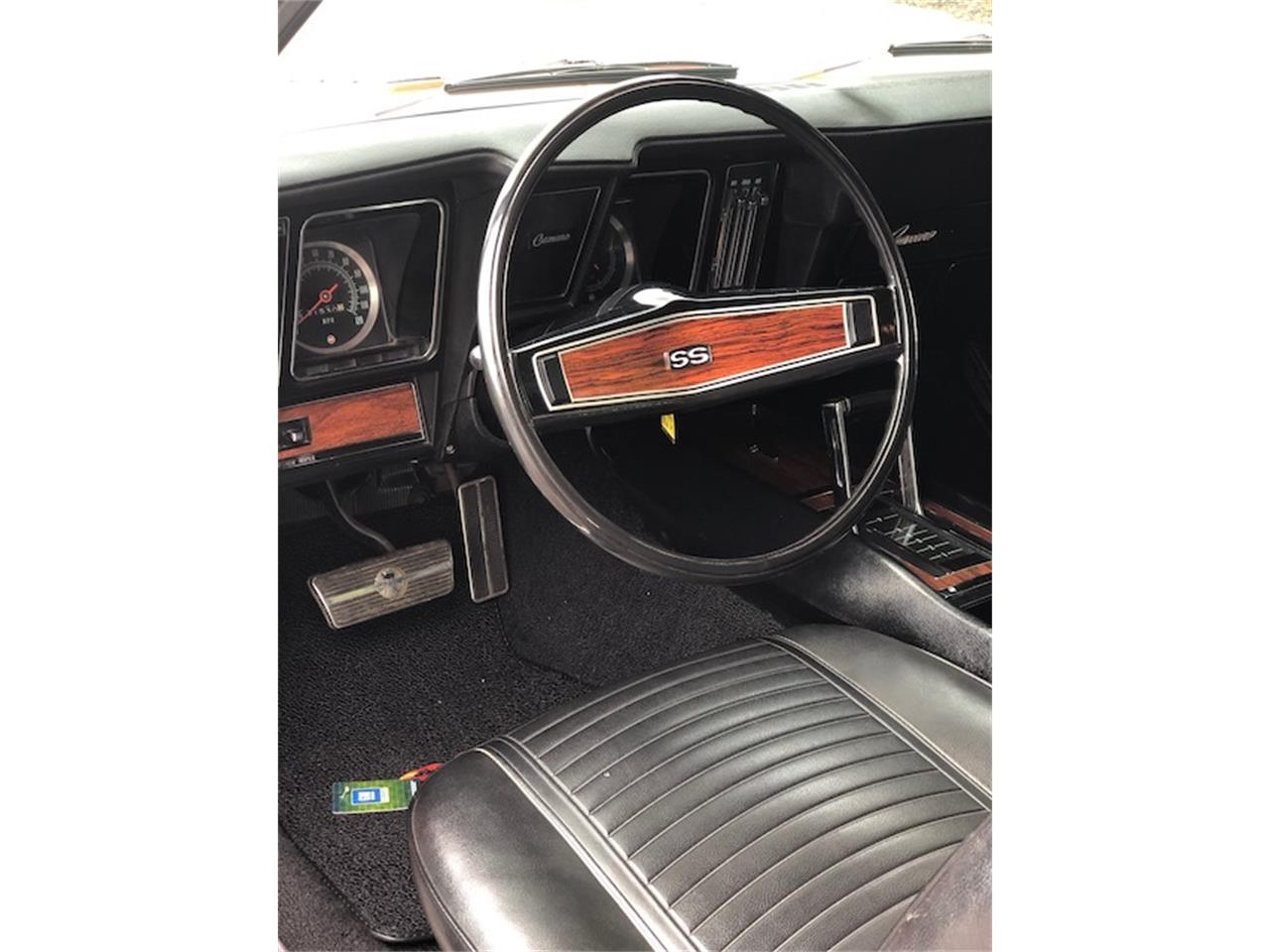 1969 Chevrolet Camaro SS for sale in York, PA – photo 28