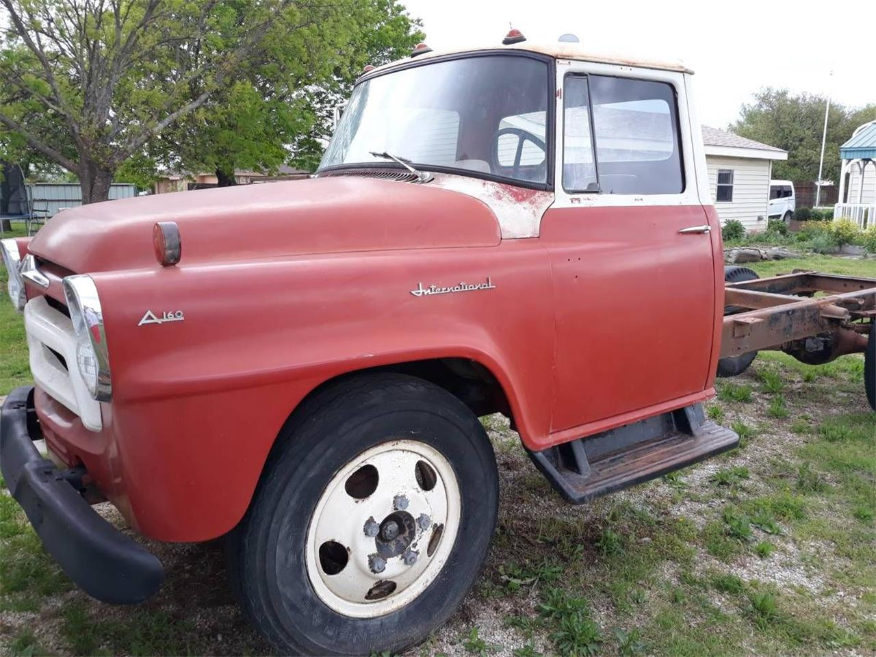 1957 International Harvester for sale in Cadillac, MI – photo 6