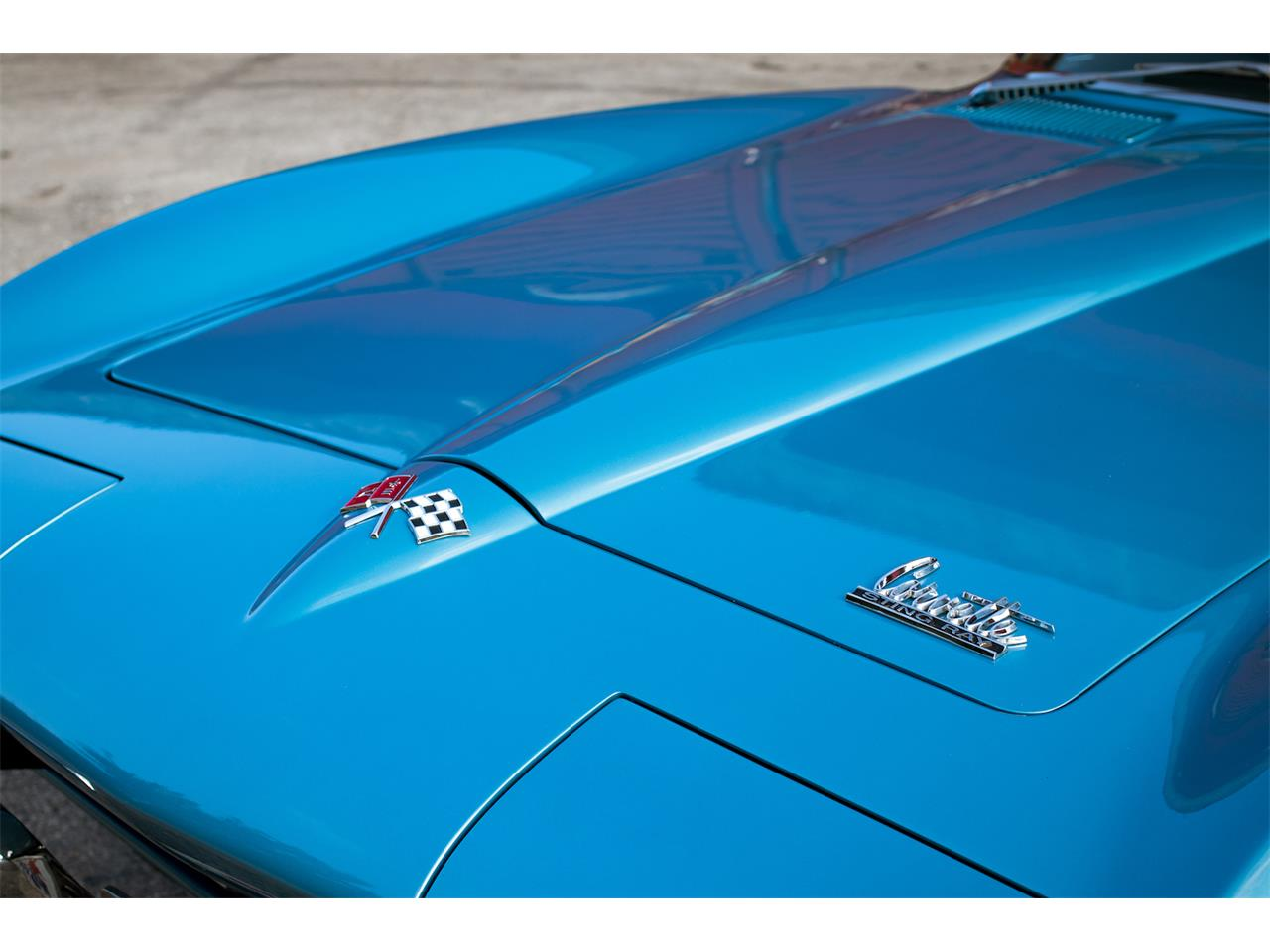 1966 Chevrolet Corvette for sale in Fort Lauderdale, FL – photo 19