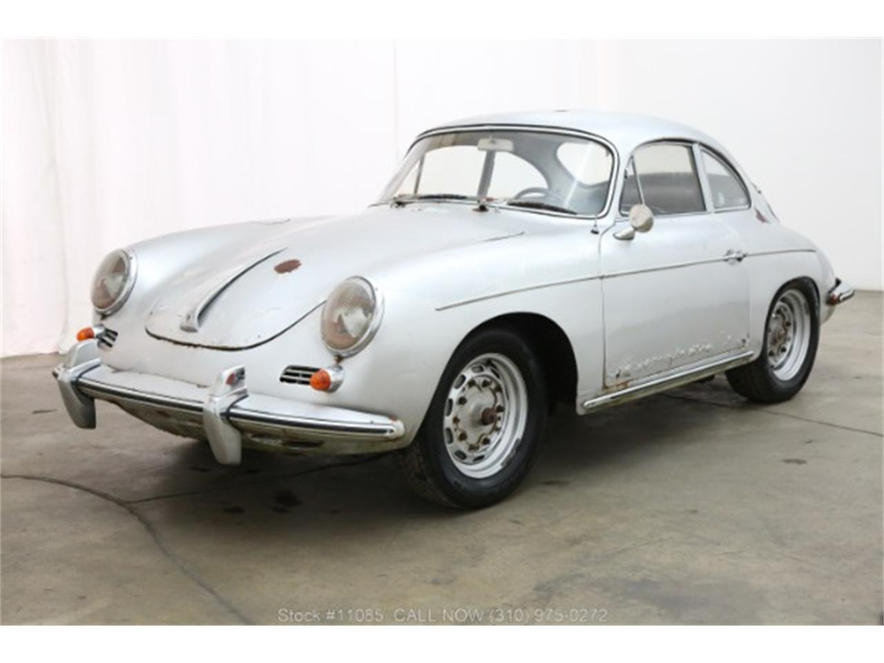 1962 Porsche 356B for sale in Beverly Hills, CA – photo 6