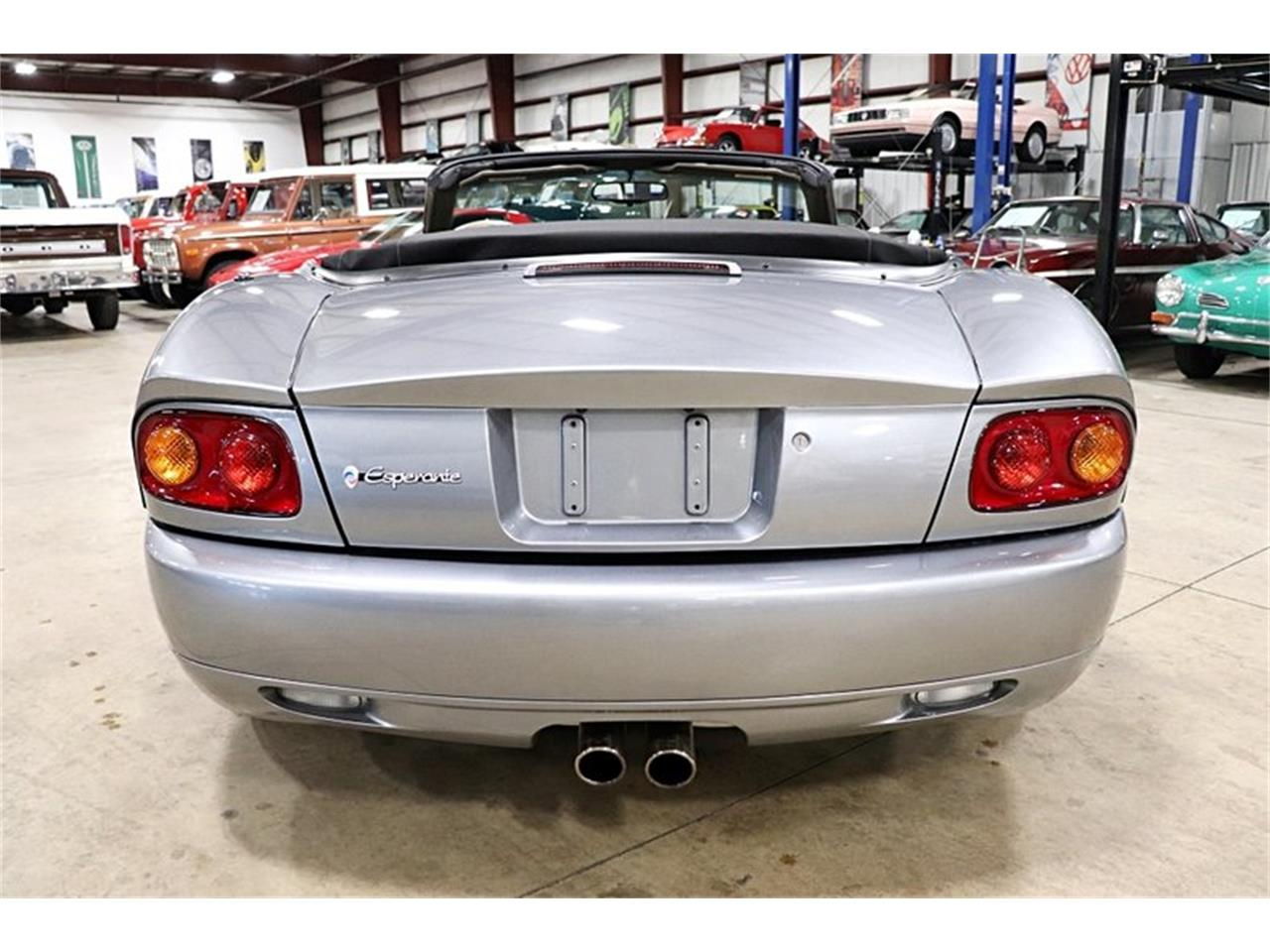 2001 Panoz Esperante for sale in Kentwood, MI – photo 4