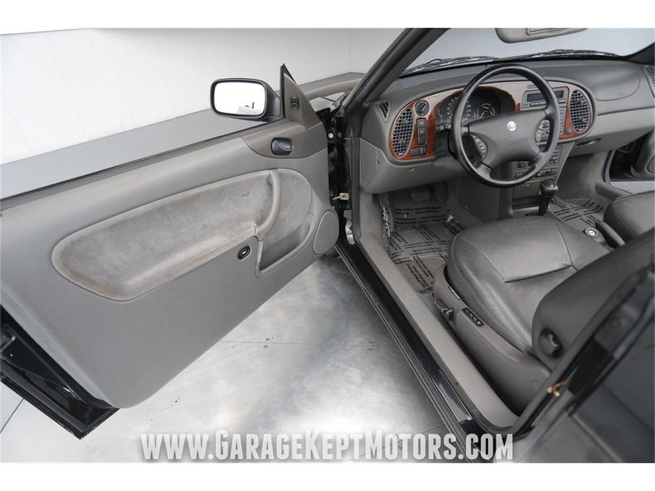 1999 Saab 9-3 for sale in Grand Rapids, MI – photo 24