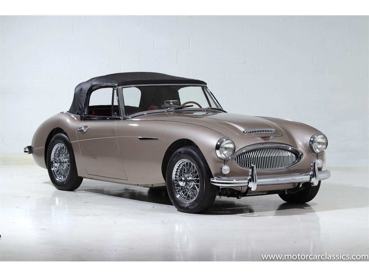 1964 Austin-Healey 3000 for sale in Farmingdale, NY – photo 2