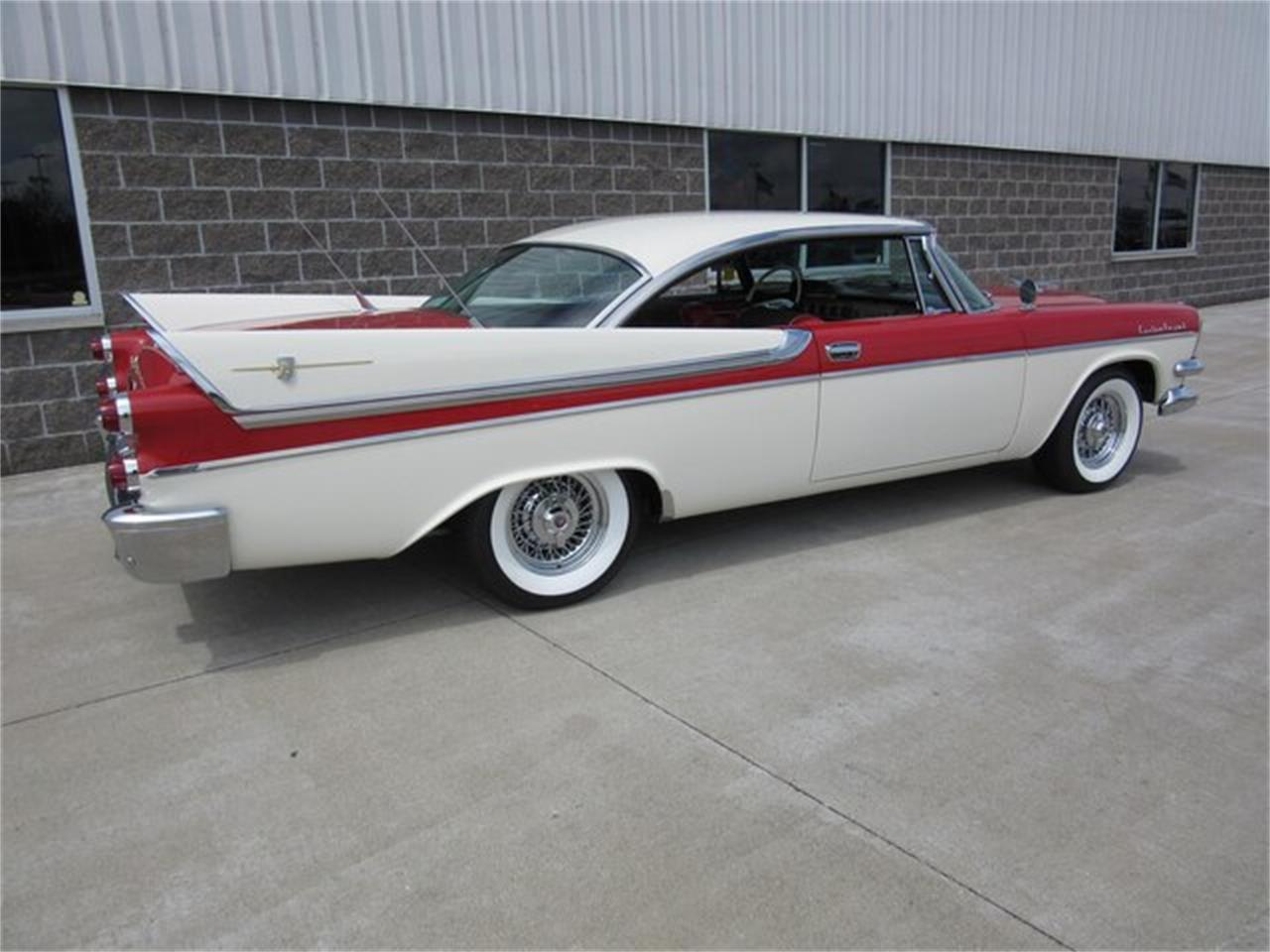 1957 Dodge Royal for sale in Greenwood, IN – photo 7