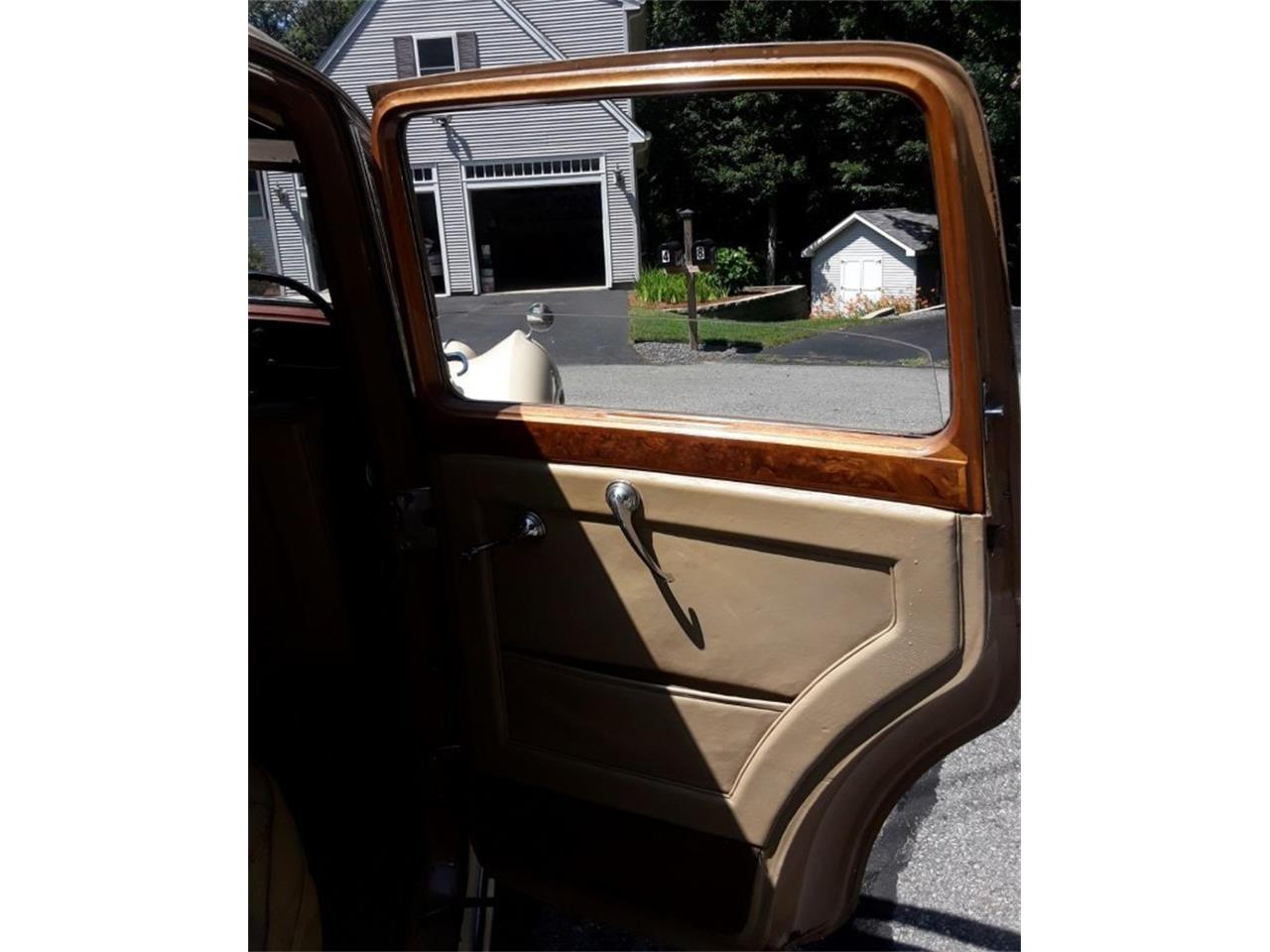 1950 Bentley Mark VI for sale in Hanover, MA – photo 12