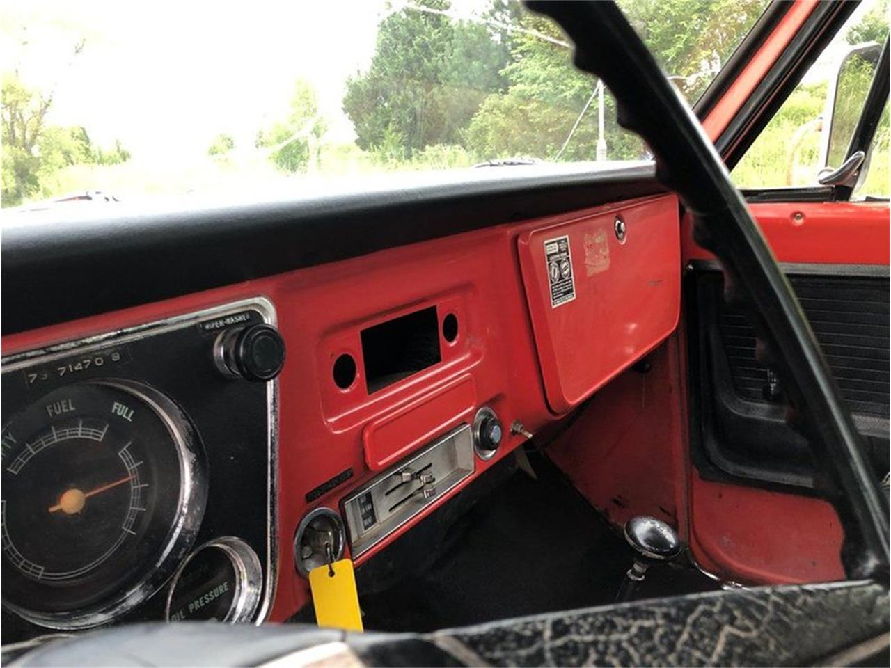 1972 Chevrolet Blazer for sale in Lincoln, NE – photo 25