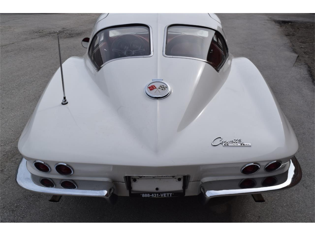 1963 Chevrolet Corvette for sale in N. Kansas City, MO – photo 7