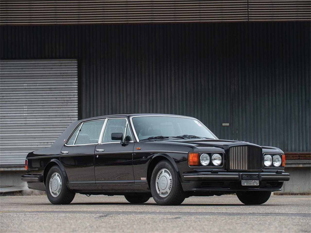 1992 Bentley Turbo R for sale in Essen, Other