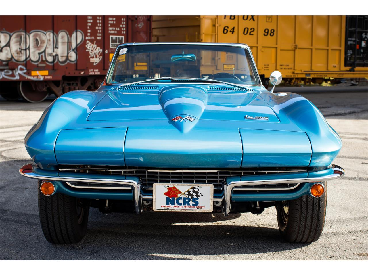 1966 Chevrolet Corvette for sale in Fort Lauderdale, FL – photo 3