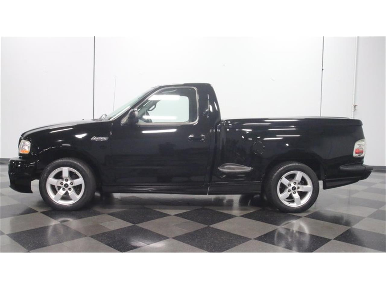 2001 Ford F150 for sale in Lithia Springs, GA – photo 2