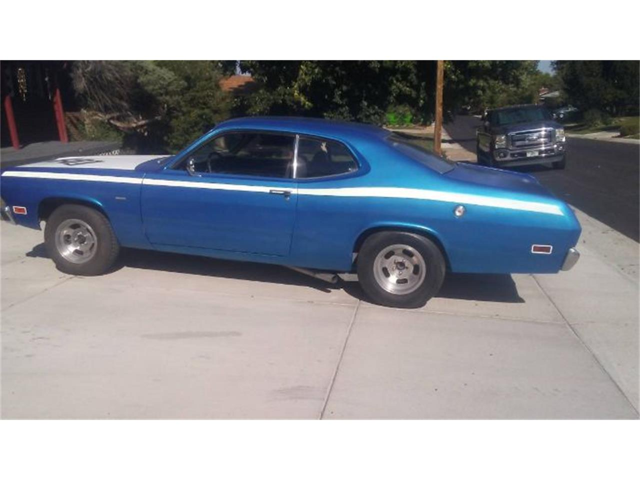 1970 Plymouth Duster for sale in Cadillac, MI – photo 8