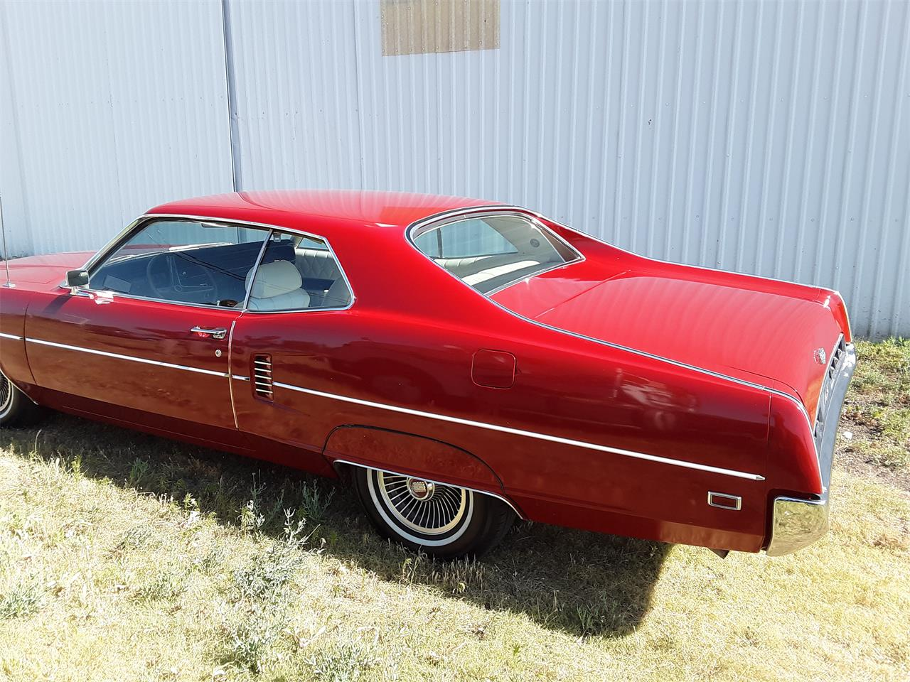 1969 Mercury Marauder for sale in Amarillo, TX – photo 3