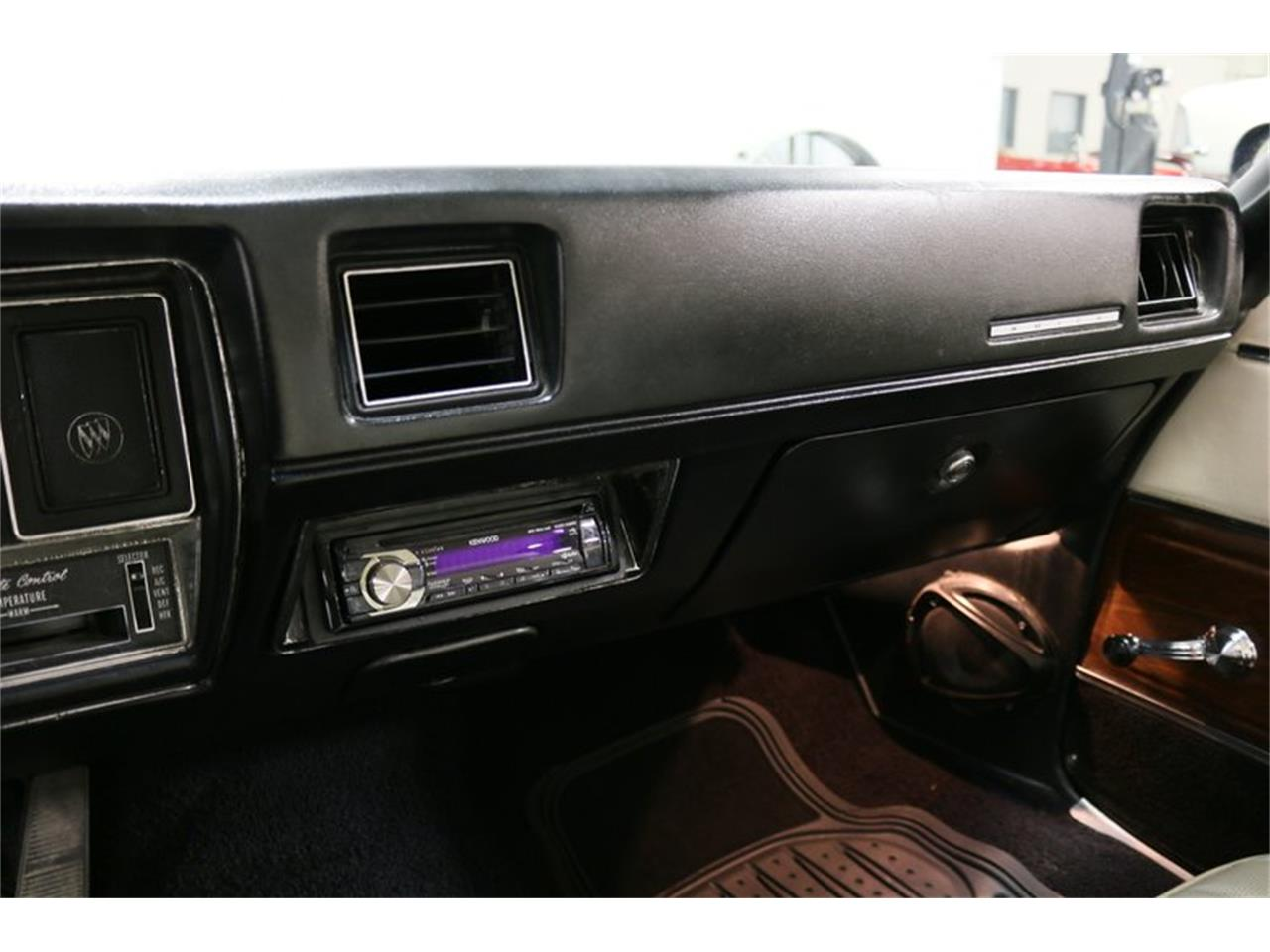 1972 Buick Gran Sport for sale in Ft Worth, TX – photo 52