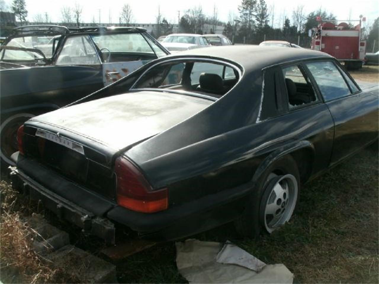 1978 Jaguar XJ for sale in Gray Court, SC / ClassicCarsBay.com