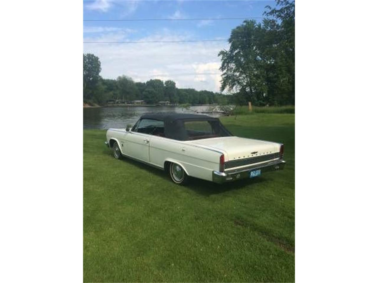 1965 AMC Rambler for sale in Cadillac, MI – photo 7