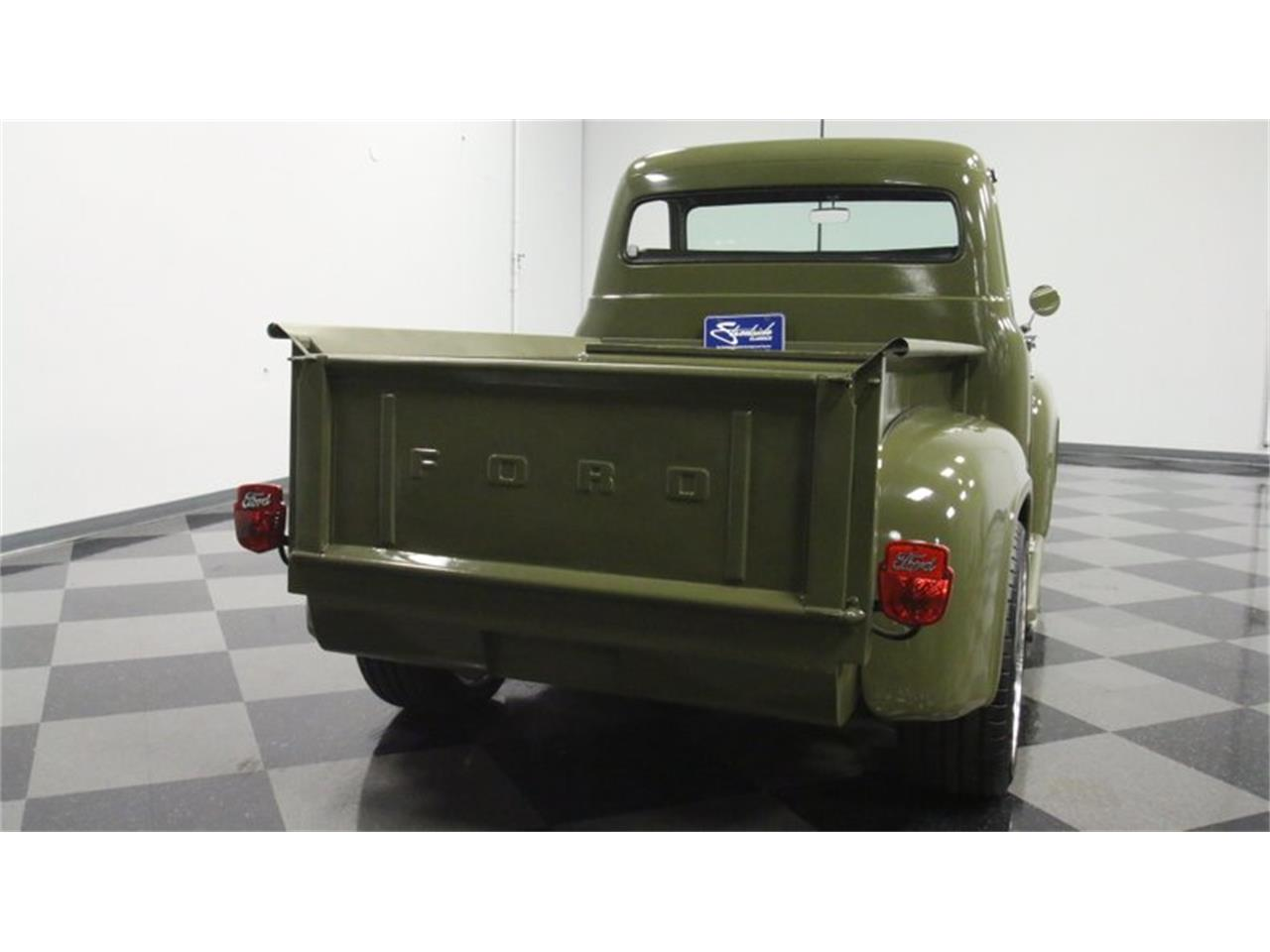 1954 Ford F100 for sale in Lithia Springs, GA – photo 12