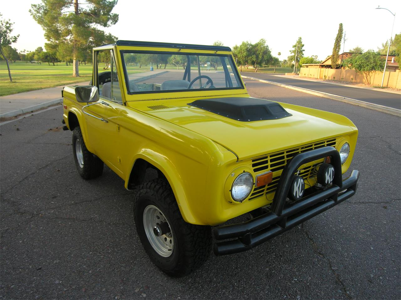 1971 Ford Bronco for sale in Scottsdale, AZ – photo 3