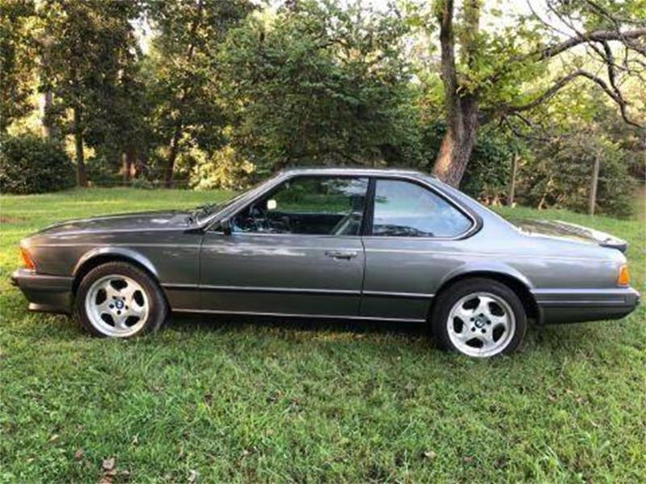 1987 BMW 6 Series for sale in Long Island, NY