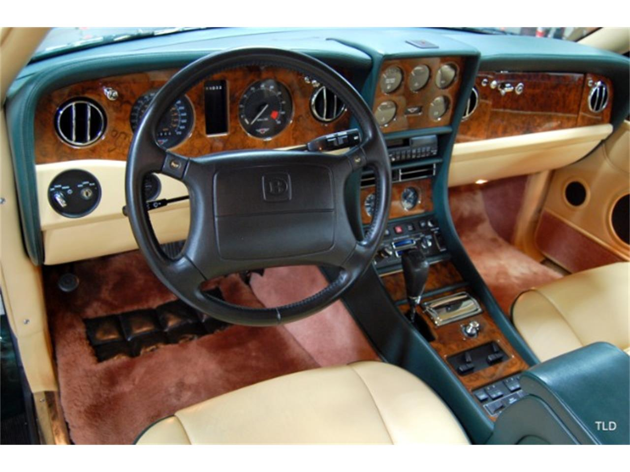 1993 Bentley Continental for sale in Chicago, IL – photo 23