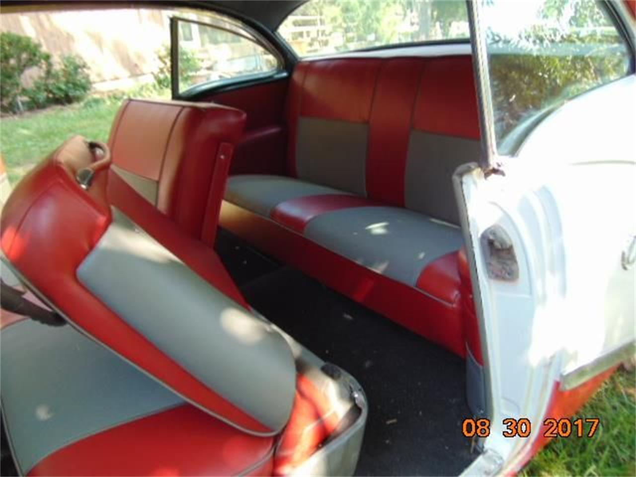 1955 Buick Century for sale in Cadillac, MI – photo 16