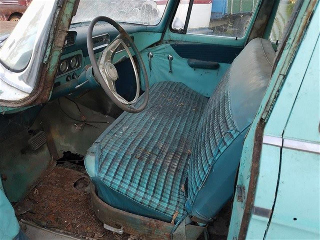 1957 Studebaker Commander for sale in Thief River Falls, MN – photo 21