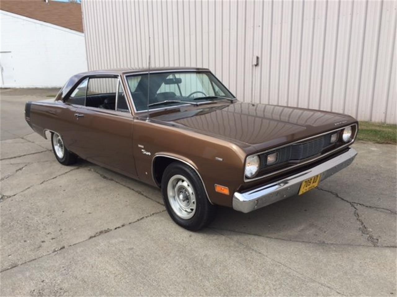 1971 Plymouth Scamp for sale in Milford, OH