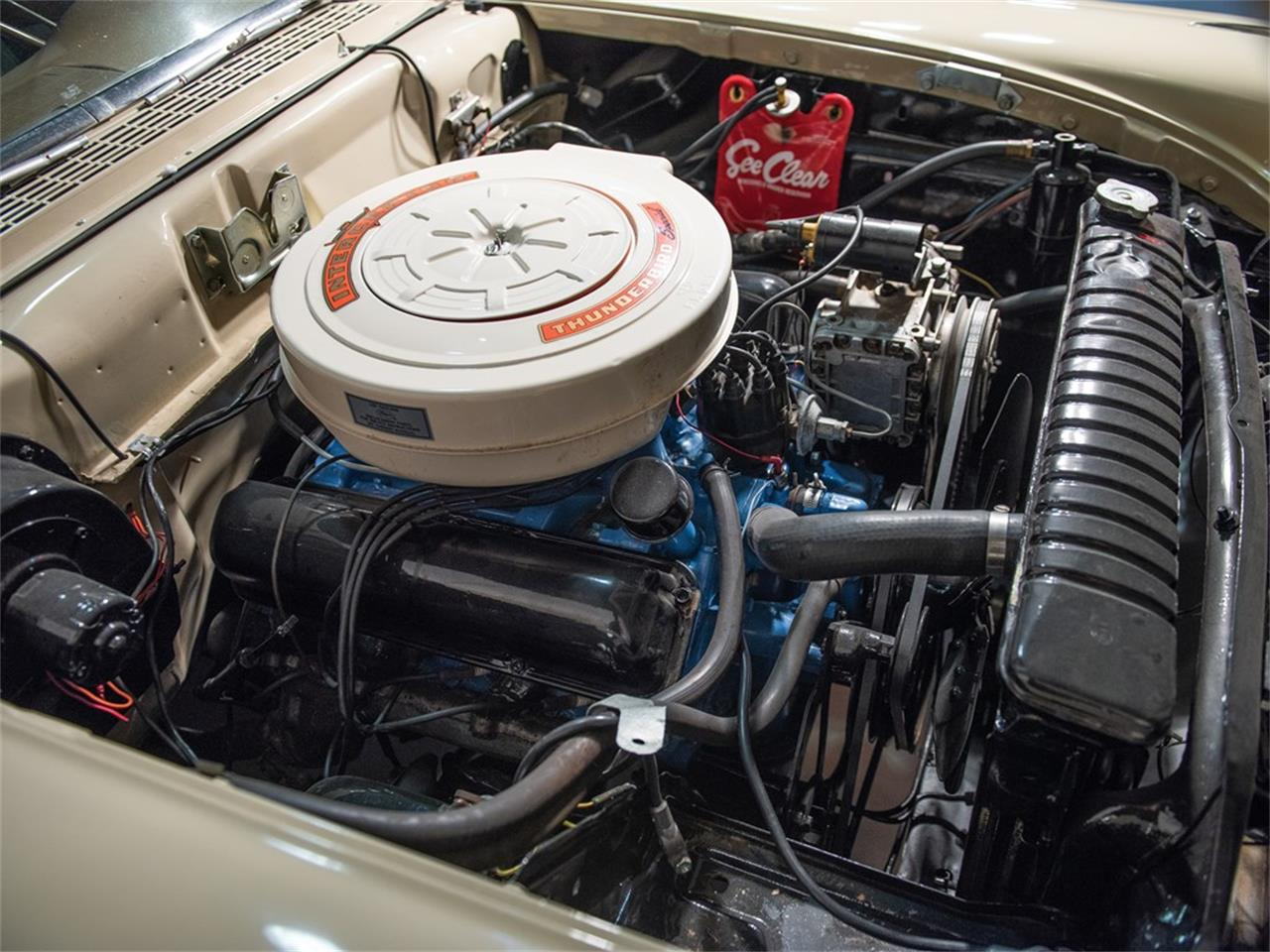 1958 Ford Fairlane 500 for sale in Fort Lauderdale, FL – photo 3