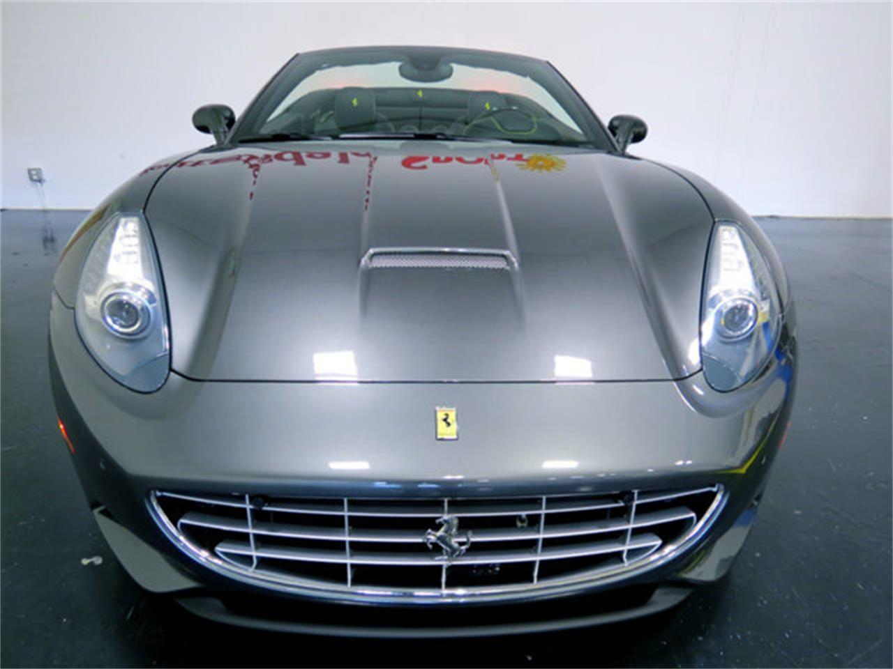 2013 Ferrari California for sale in Burlingame, CA – photo 18