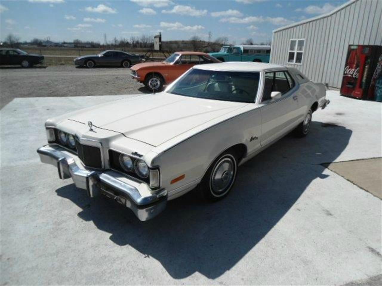 1974 Mercury Cougar For Sale In Staunton Il
