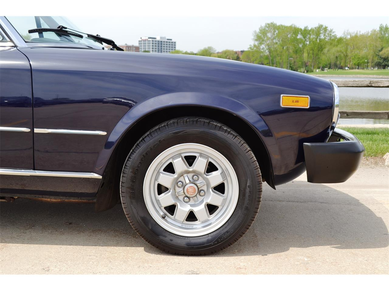 1981 Fiat Spider for sale in Barrington, IL – photo 14