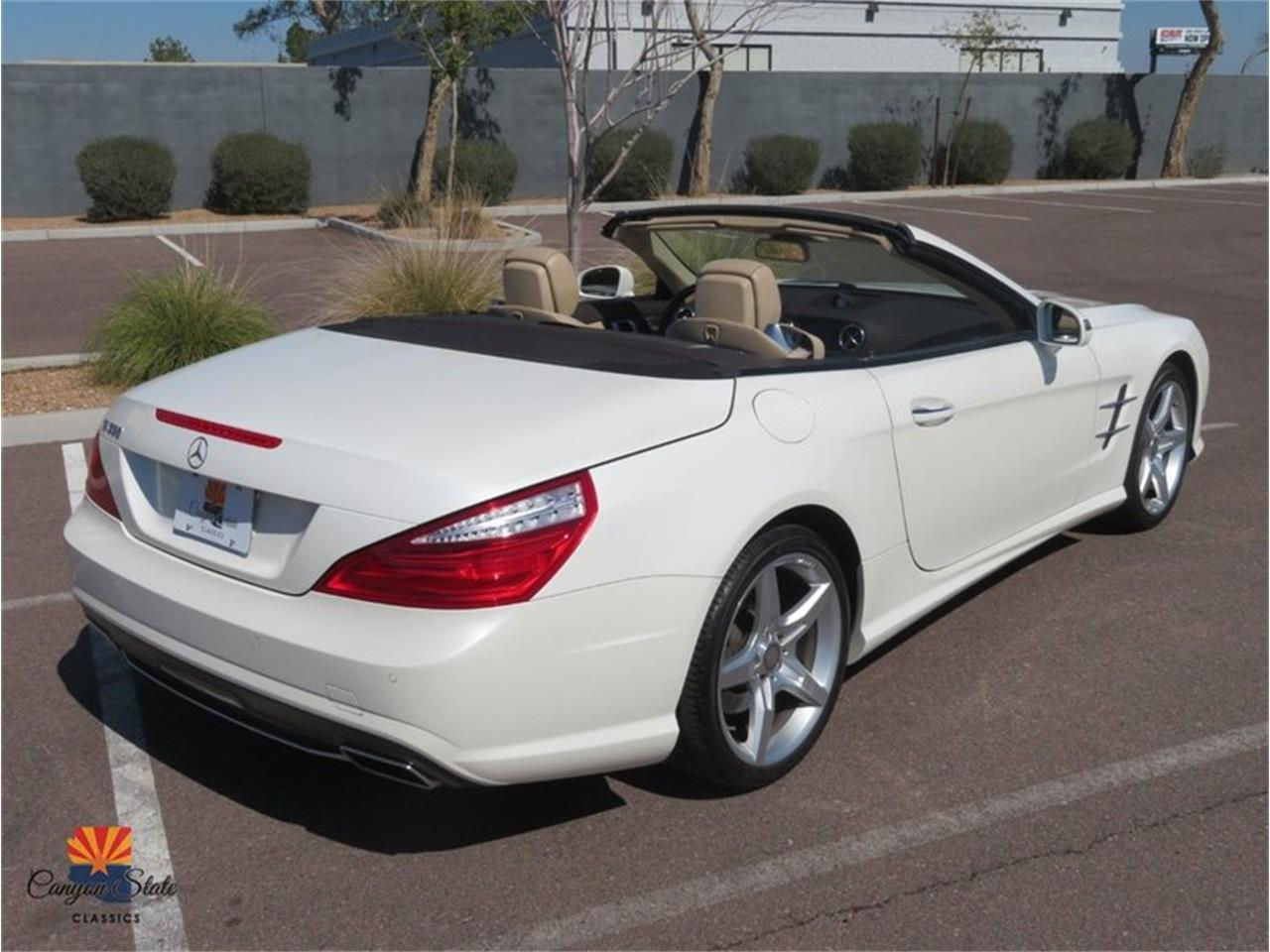 2013 Mercedes-Benz SL-Class for sale in Tempe, AZ – photo 43