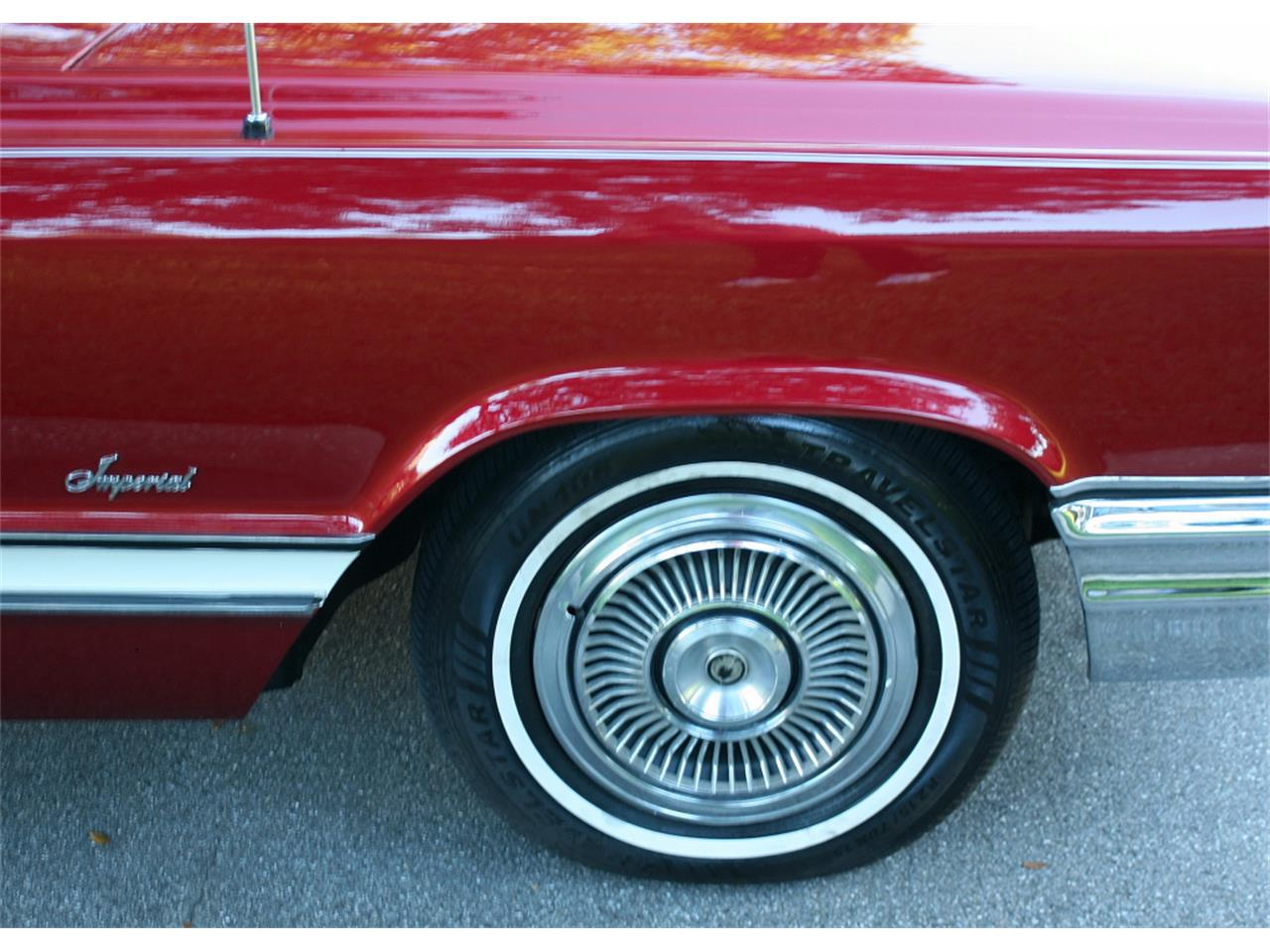 1968 Chrysler Imperial for sale in Lakeland, FL – photo 20