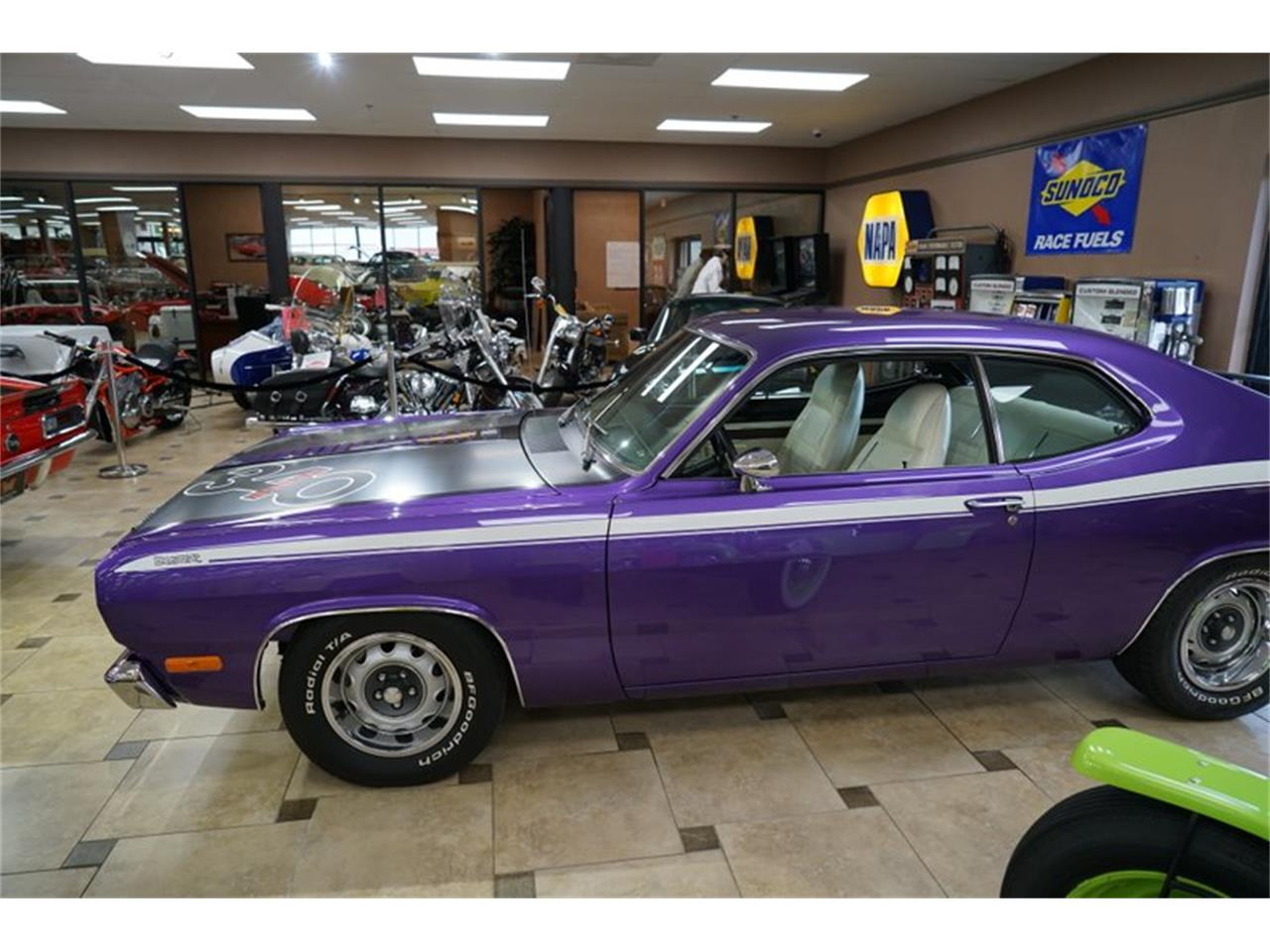 1972 Plymouth Duster for sale in Venice, FL – photo 3