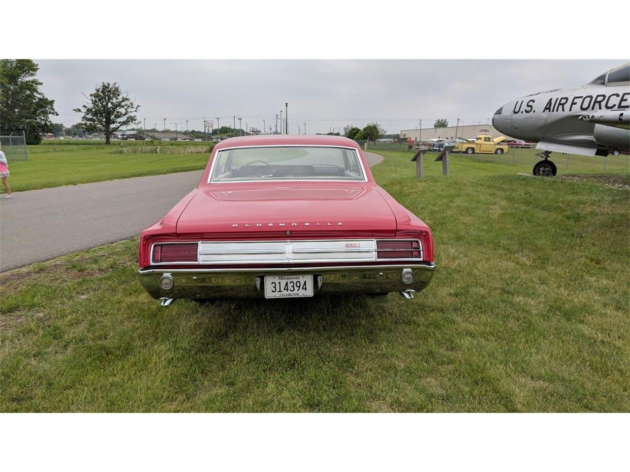 1965 Oldsmobile 442 for sale in Annandale, MN – photo 7