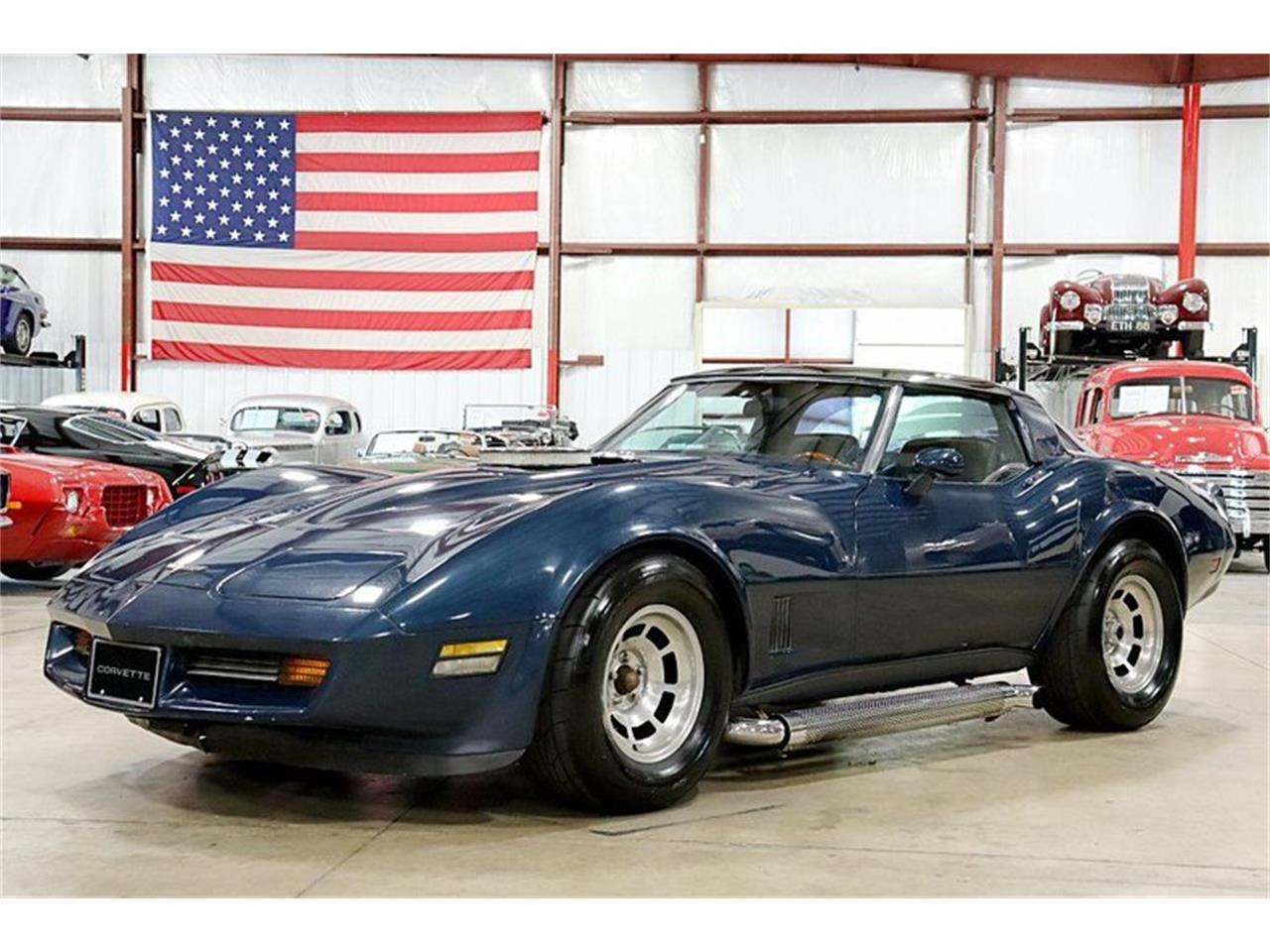 1981 Chevrolet Corvette for sale in Kentwood, MI – photo 99