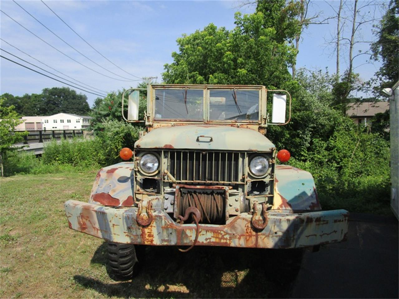 1951 REO Truck for sale in Middletown, CT – photo 25