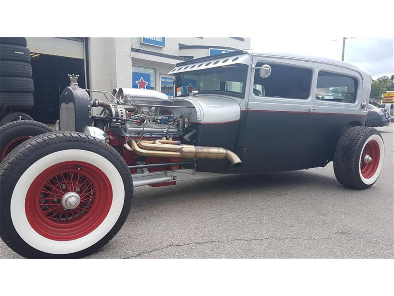1928 Ford Model A for sale in West Pittston, PA – photo 4