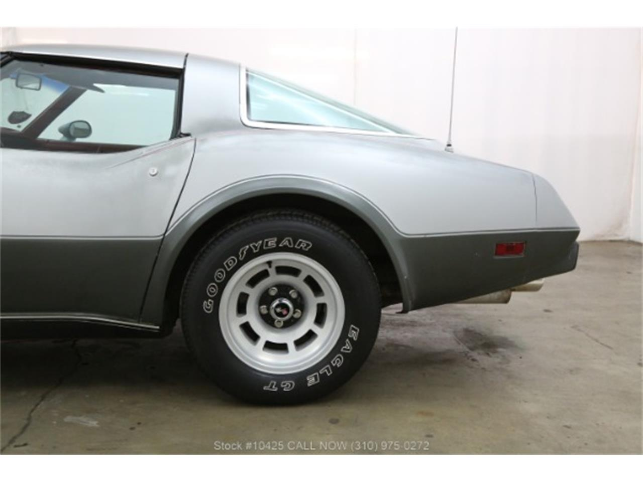 1978 Chevrolet Corvette for sale in Beverly Hills, CA – photo 14