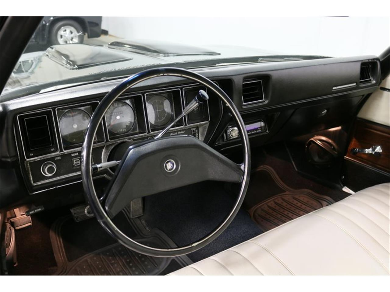 1972 Buick Gran Sport for sale in Ft Worth, TX – photo 48