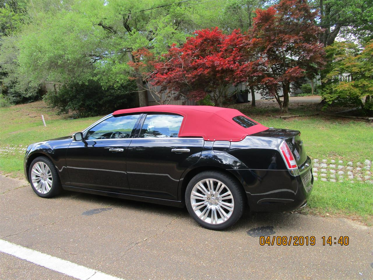 2011 Chrysler 300 for sale in Summit, MS – photo 11