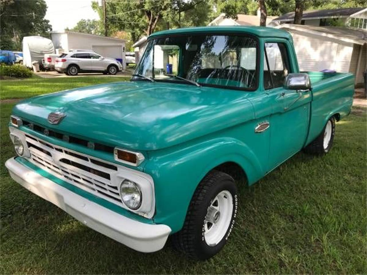 1966 Ford F100 for sale in Cadillac, MI – photo 5