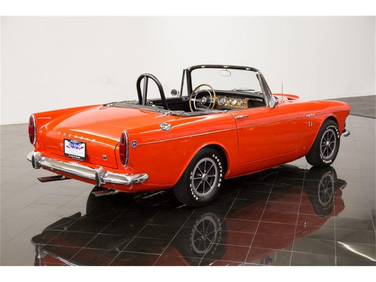 1966 Sunbeam Tiger for sale in St. Louis, MO – photo 24