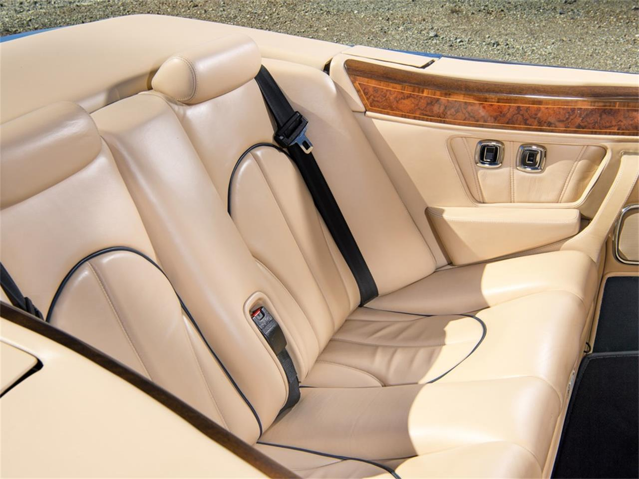 2000 Rolls-Royce Corniche for sale in Essen, Other – photo 12