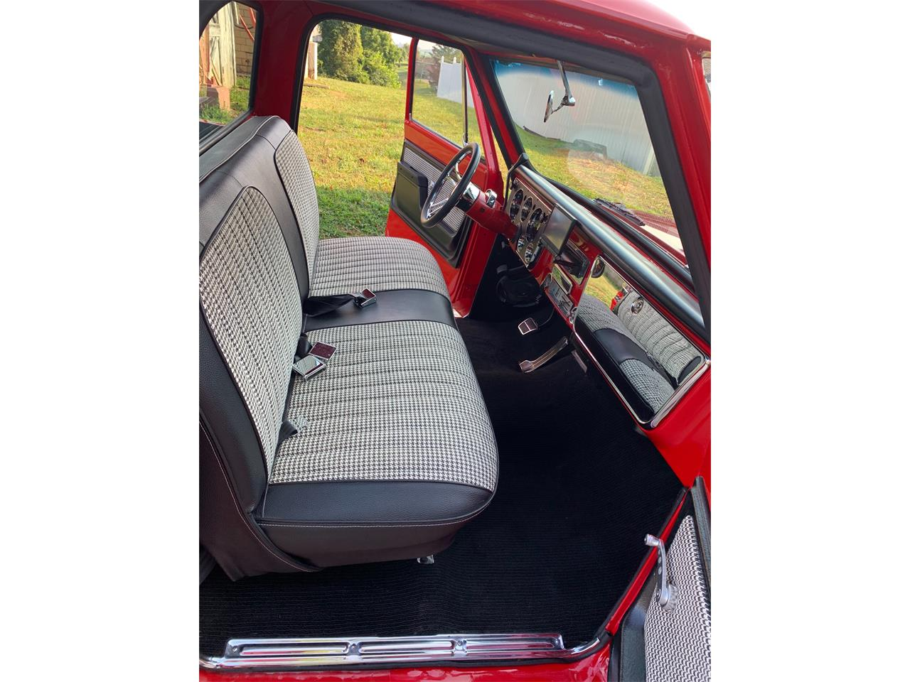 1970 GMC 1500 for sale in Bellaire, OH – photo 5
